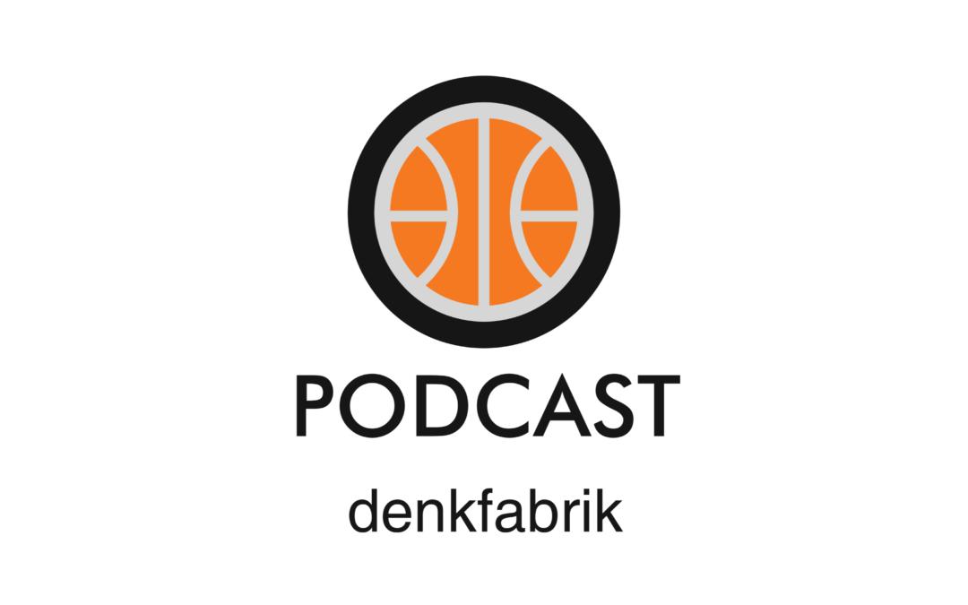 In Kürze geht die Denkfabrik mit einem eigenen Podcast an den Start